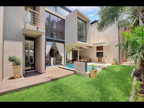 7 Bedroom House for sale in Gauteng | Johannesburg | Sandton And Bryanston North | Morn |