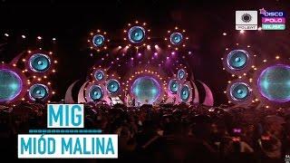 Mig - Miód Malina (Disco Polo Music Kobylnica 2016)