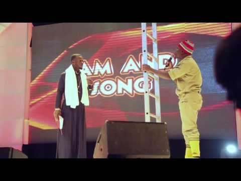 Video (stand-up): Seyi Law, Funny Bone, Still Ringing, Osama & Other Perform At Akpororo vs Akpororo 2016