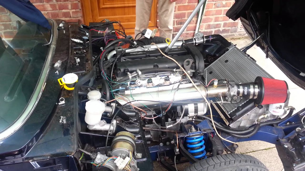 Danmasters further 1979 Mgb Roadster Wiring Diagram together with Spit6whiteyFI CV Axles also Wiring Harnesses For Engine Swaps also Triumph Spitfire. on triumph spitfire engine conversion