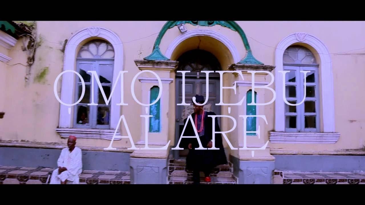 Download OMO IJEBU ALARE OFFICIAL VIDEO BY EDIMALO