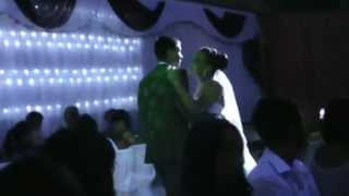 #VLOG| Свадьба брата| Майкл Джексон