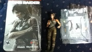 Tomb Raider Collector