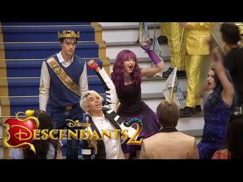 Descendants 2 - Its Going Down-  Behind the Scenes Special - Final Part