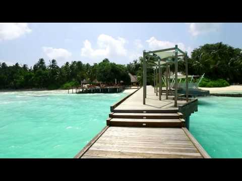 Kurumathi Island Resort - Maldives 2017