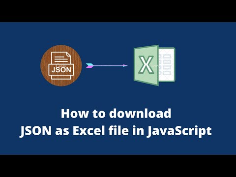 how-to-export-as-excel-from-json-object-by-using-javascript-|-javascript-tutorials