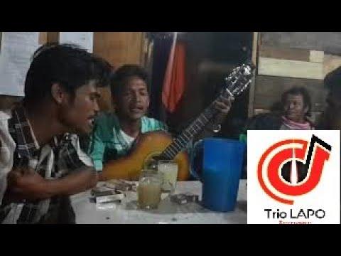 Lagu batak trio lapo