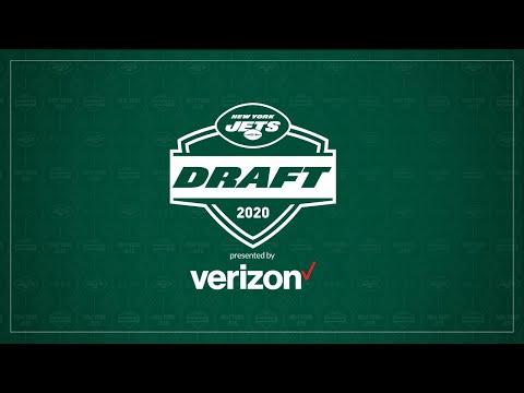 Jets Post-Pick Show | 2020 NFL Draft | New York Jets