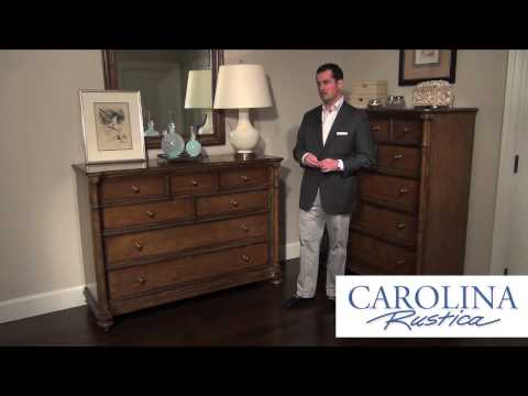 Stanley Furniture Arrondissement Collection
