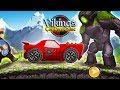 Viking Legends: Funny Car Race Game