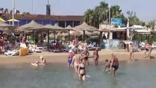 Tropitel Naama Bay 5* Шарм-эль-Шейх обзор отеля (review)(отдых 10 - 17 октября 2015., 2015-10-19T13:07:28.000Z)