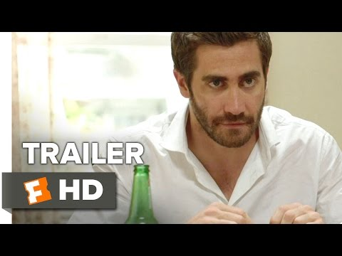 Demolition  2 2016   Jake Gyllenhaal, Heather Lind Movie HD