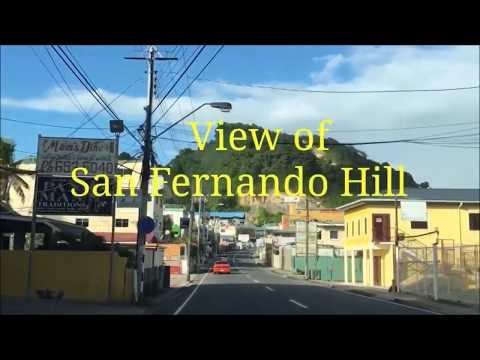 San Fernando Trinidad - 2016