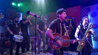 Baixar MARNGROOK MUSIC: Nicky Bomba & the Melbourne Ska Orchestra - He's a Tripper