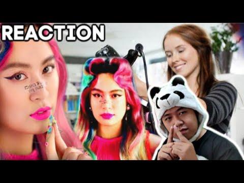 Hoàng Thùy Linh – Kẻ Cắp Gặp Bà Già | Official MV | Reaction | Philippines