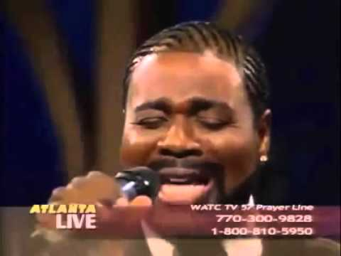 I don't see nothing wrong- gospel song
