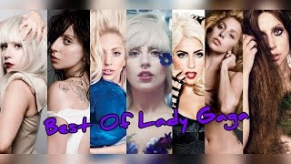 Best Of Lady Gaga (Mashup Megamix) + Free DL