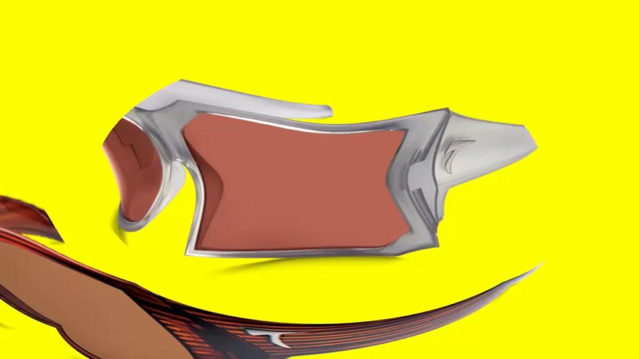 Thumbnail for Polarized fishing sunglasses
