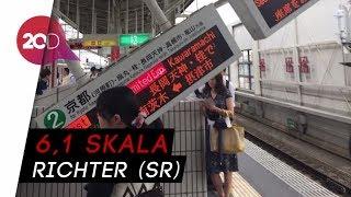 Video Gempa di Osaka, 2 orang Tewas download MP3, 3GP, MP4, WEBM, AVI, FLV Juli 2018