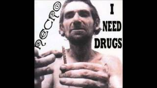 Necro - I Need Drugs (2000) - 06 Get On Your Knees