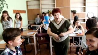 урок русской литературы)