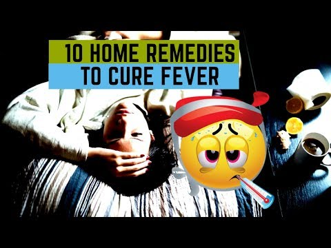 10-easy-and-effective-home-remedies-to-cure-fever