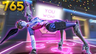 Dance Revolution In OVERWATCH!!   Overwatch Daily Moments Ep.765 (Funny and Random Moments)