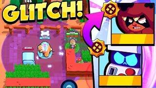 NEW Star Power Glitches! - Hyper Bear Jessie Turret Bug! - Super Speed Mortis! - Brawl Stars