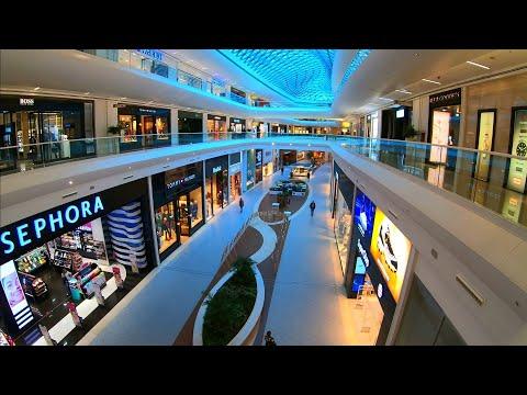 Akasya Shopping Mall   Istanbul 🇹🇷 [4K]