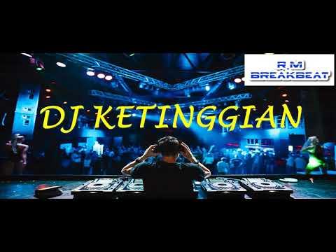 DJ BREAKBEAT KENCANG TINGGI KEREN (( BASS NYA PECAH )) 2017 By DJ ABIZAR [R.M]