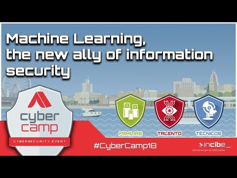B4 - Machine Learning, The New Ally Of Information Security