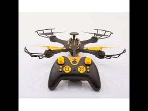 DRONE NASIL ŞARJ EDİLİR