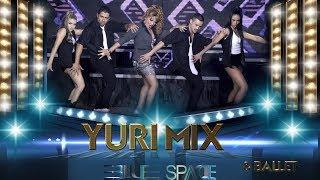 Blue Space Oficial - Yuri Mix e Ballet - 26.11.17