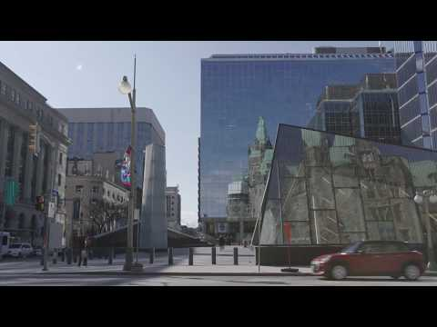 Modernizing the Bank of Canada's Head Office