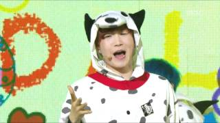 Dalmatian - That Man Opposed(remix), 달마시안 - 그 남자는 반대(리믹스), Music Core 201