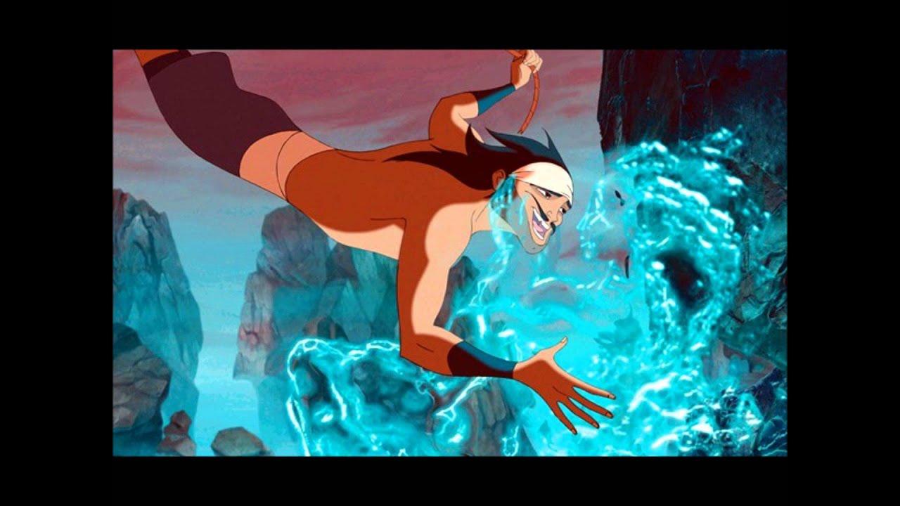 Sinbad: Legend of the Seven Seas (2003) - IMDb