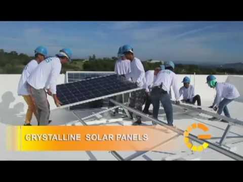 Global Energy Solutions, Inc.