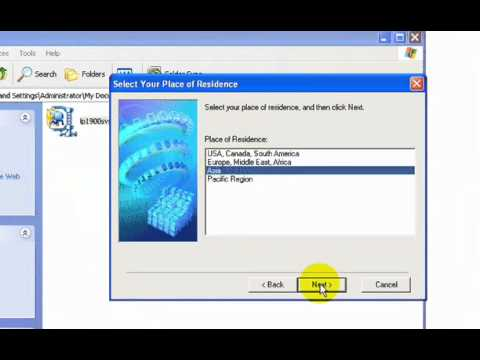 Cara install driver printer canon mp258 di ubuntu