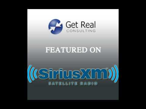 Get Real on SiriusXM Oncology Show