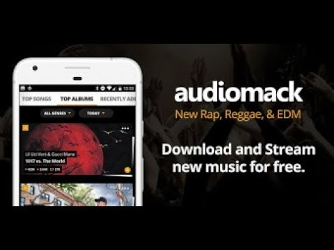HOW TO DOWNLOAD ANY VIDEO, AUDIO FROM YouTube, AUDIOMACK AND 2000+ SITES ON ANY DEVICE ANDROID OR PC
