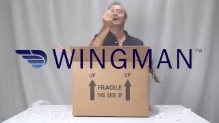 Introducing Wingman for the 6-Series