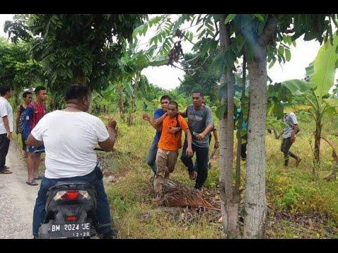 Kronologi 200 Napi Kabur di Lapas Sialang Bungkuk Pekanbaru Riau