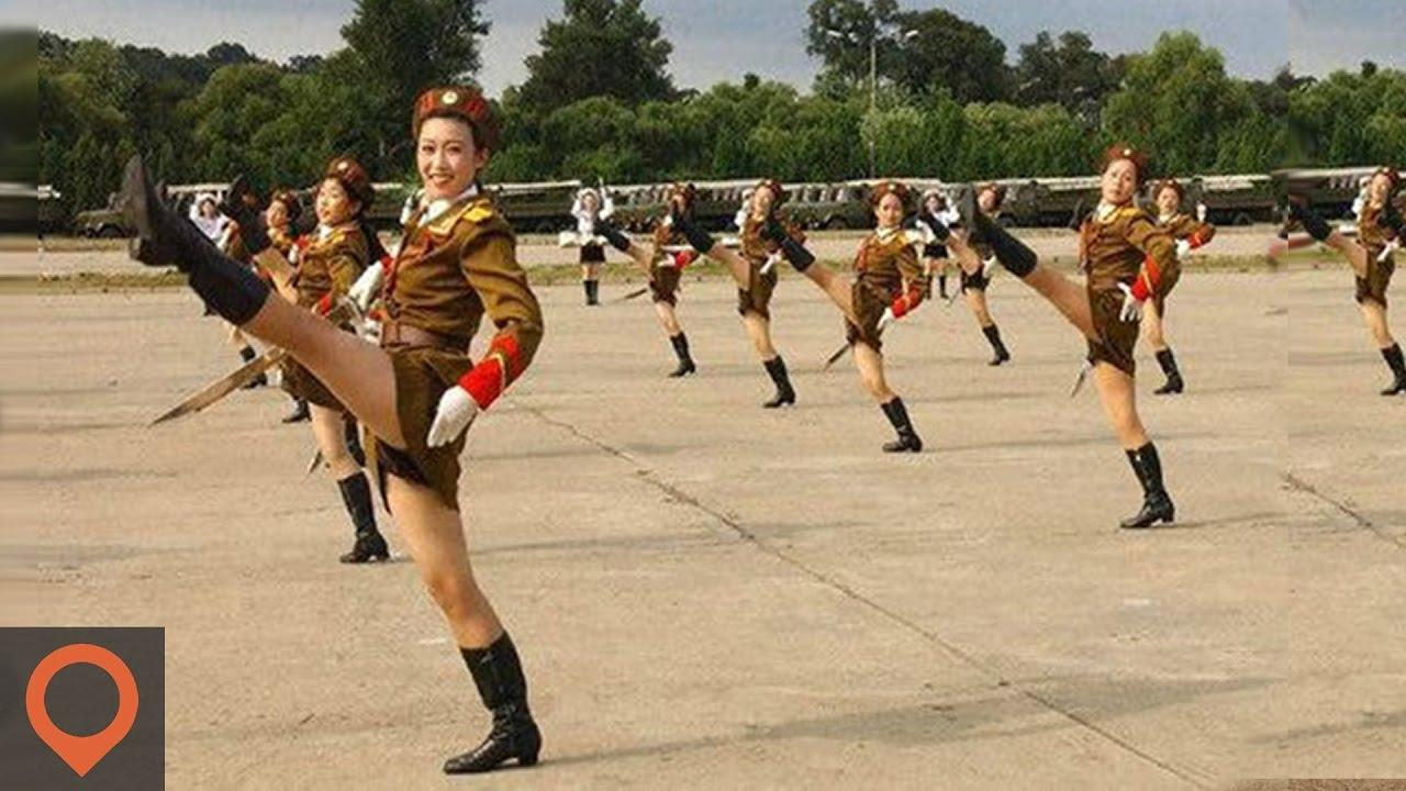 Nordkoreanische Porno Tube