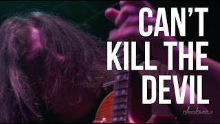 """""""Can't Kill the Devil"""" by Metal Allegiance"""
