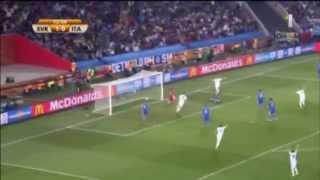Marcel Merčiak - Nezabudnuteľné gólové momenty, kvalifikácia na MS 2010 a zápas s Talianskom