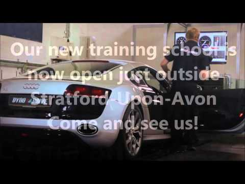 Car Tuning Training, And Master Tuning Training Courses From Viezu