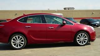 Used 2012 Buick Verano Fort Collins Loveland, CO #1840692 - SOLD