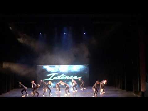 Dansvereniging Intense' This is Intense' Intense