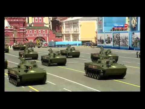 deni pobedi 70 parad MONGOLIA