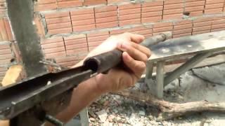 Rifle 36 caseiro